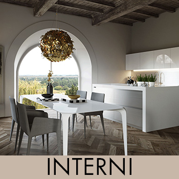 Interni Villa Monfort